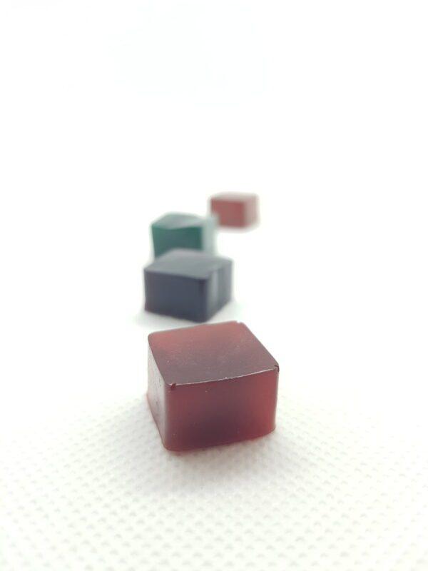 psilocybin gummy line